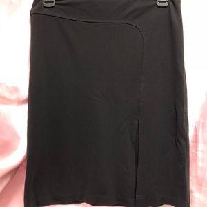 Guess Sexy Black Skirt